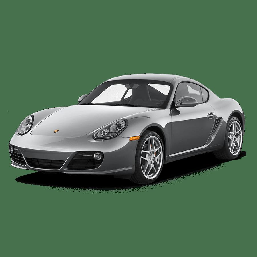 Выкуп Porsche Cayman